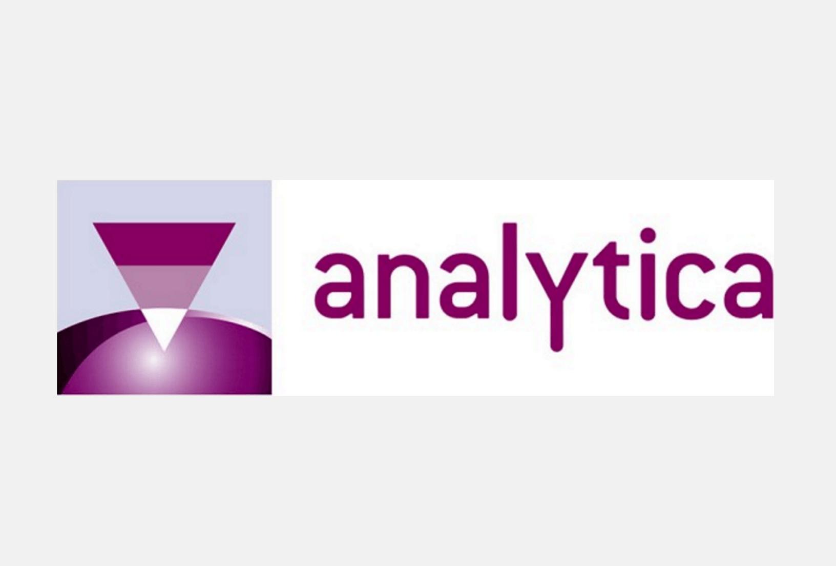 Analytica 2020 in München