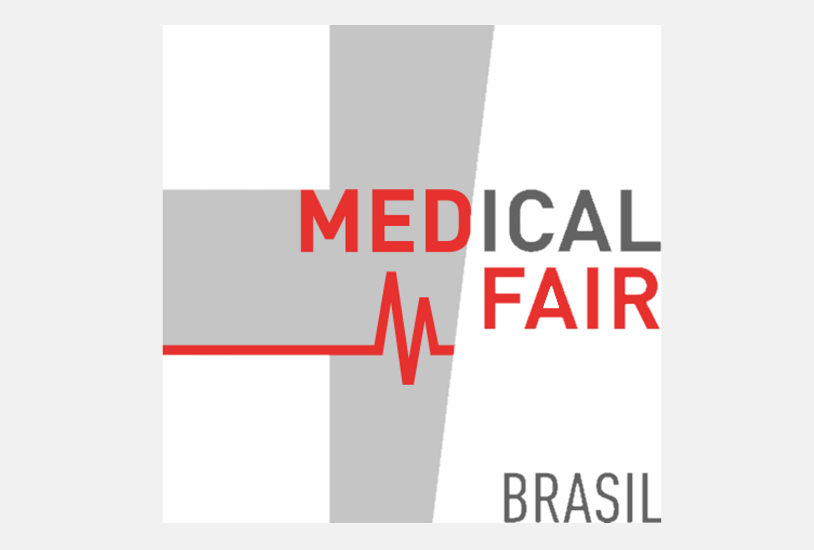 Medical Fair in Brasil